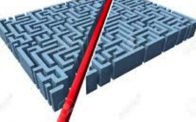 Een shortcut naar verbetering